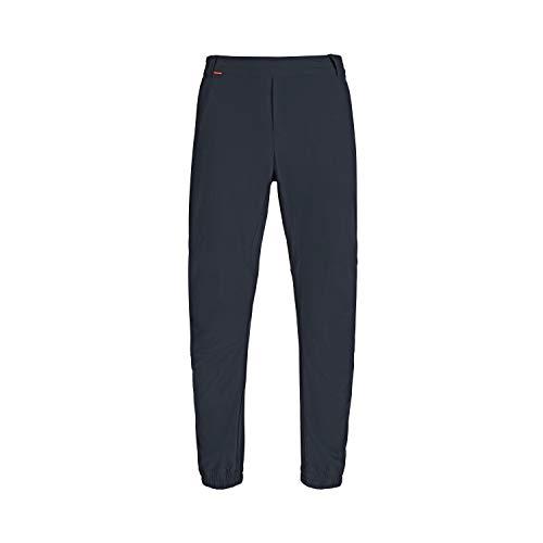 Mammut Crashiano - Pantaloni da Uomo, Uomo, Pantaloni per Arrampicata, 1022-00940, Nero, 56