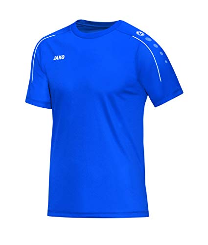 JAKO Kinder Classico T-Shirt, royal, 128