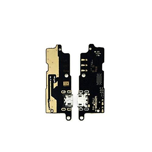 HEIFENGMUMA Instalación Junta de Carga USB Micrófono Módulo For Lenovo C2 K10a40 Carga de reparación de Piezas de Puerto de la Base Destornillador