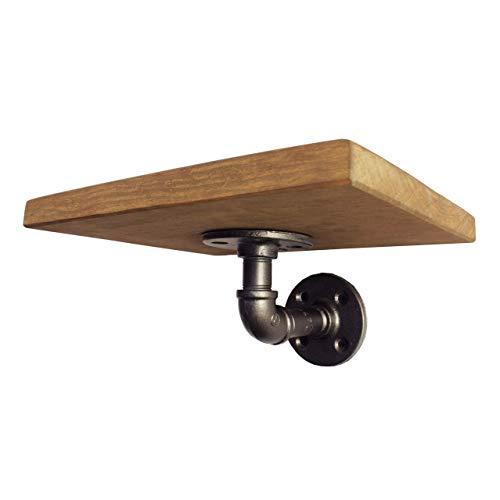 soportes para repisas de madera fabricante Vinstral Furniture