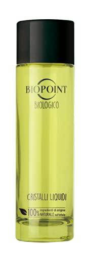 Biopoint Biologico Cristalli Liquidi - Certificato Cosmos Organic 50 Ml