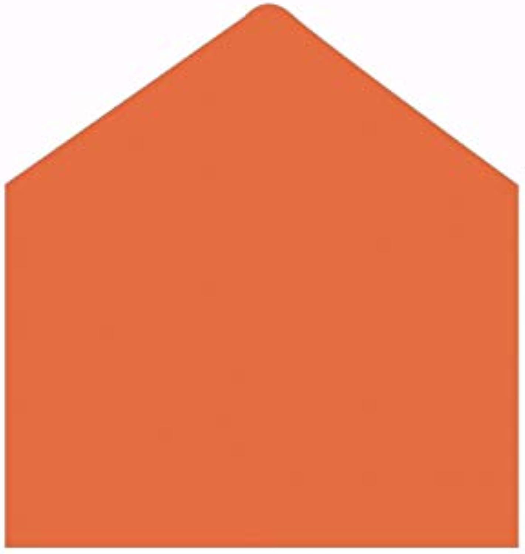 Briefumschlag Briefumschlag Briefumschlag KuGrün - Coral - mit Seidenfutter DIN C5   50 Stück B07Q249236 | Sale Düsseldorf  330d81