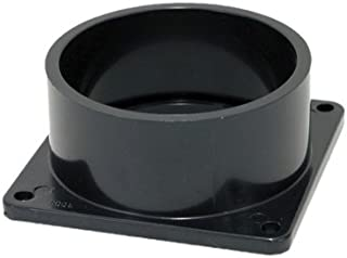 Valterra Black T1005 Flanged Valve Fitting-3