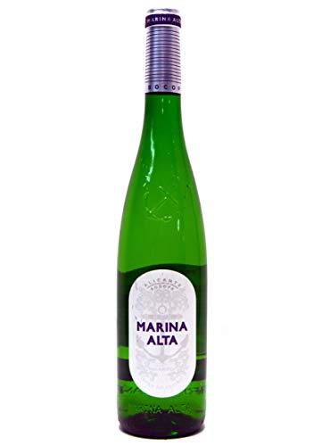 Marina Alta 2018