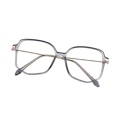Polygonal Blue Light Blocking Glasses Unbreakab...