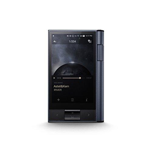 Astell & Kern KANN tragbarer High-End-Audioplayer mit integriertem leistungsstarkem Verstärker astro silber