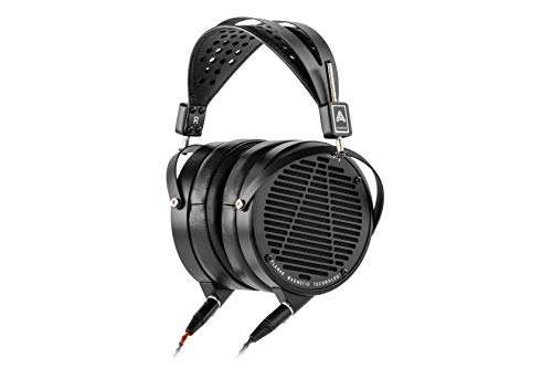Audeze LCD-X Over Ear Open Back Headphone New 2021 Version Creator Package with Carry case