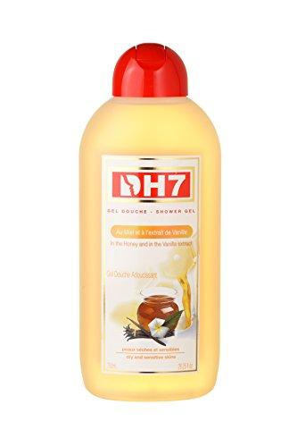 DH7 Gel Douche au Miel/Vanille 750 ml