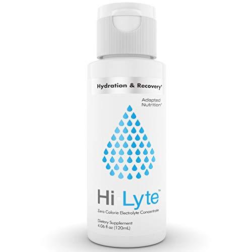 Electrolyte Supplement for Rapid Hydration   NO Calories NO Sugar   20%+ More Potassium, Magnesium & Zinc   48 Servings