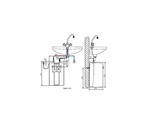 AEG Huz 5 | 5 Liter Variante - 6