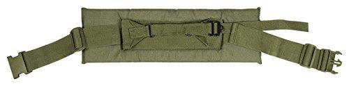 Rothco Gi Type LC-1 Kidney Pad, Olive Drab