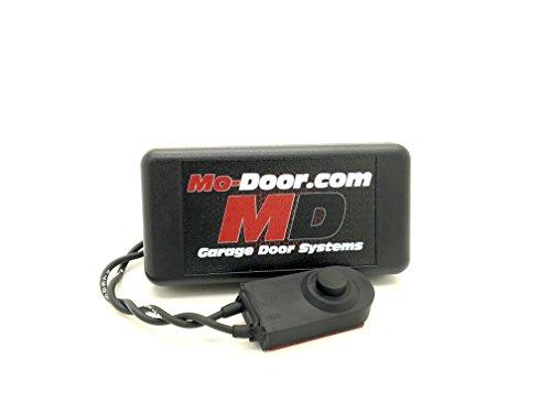 Mo-Door Industrial Switch Motorcycle Garage Door Remote