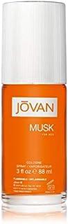Jovan Musk for Men by Jovan 88ml Eau de Toilette
