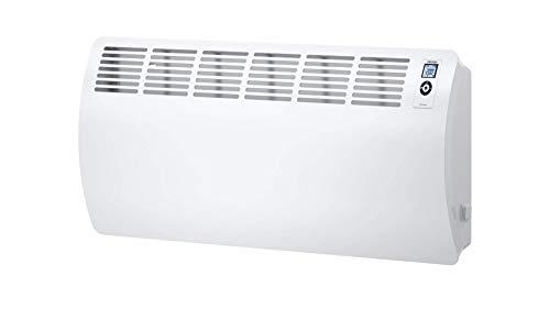 Stiebel Eltron Wand-Konvektor CON 30 Premium für 30 m², 3 kW, Wochentimer, Offene Fenster Erkennung, 237834