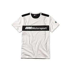 BMW Motorsport BMW M Motorsport Polo Black, XXL, Negro, XX-Large ...