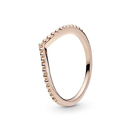 Pandora Women Vermeil Ring - 186315-54