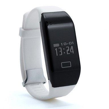TR nuova IP69 impermeabile frequenza cardiaca smartband sonno idoneità inseguitore passometer Android iOS