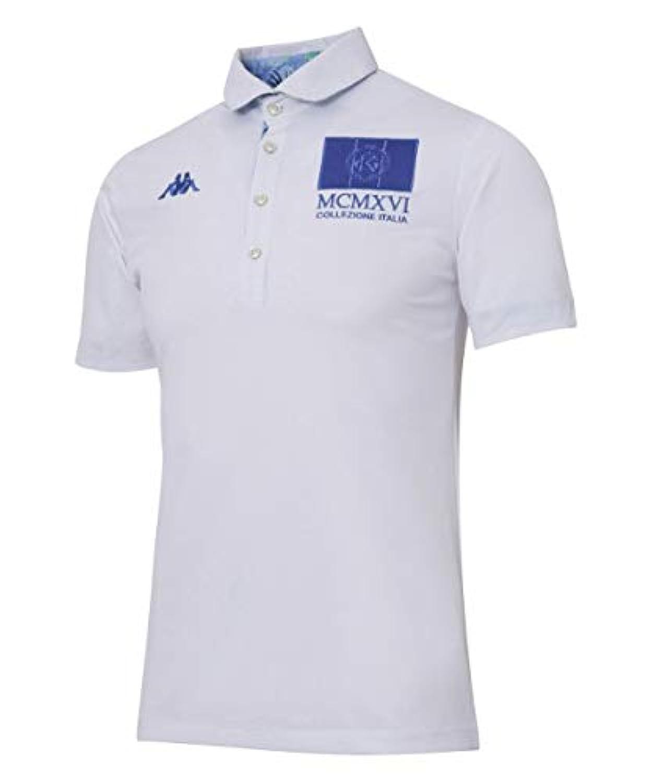[カッパゴルフ] MENS KC812SS28 半袖シャツ