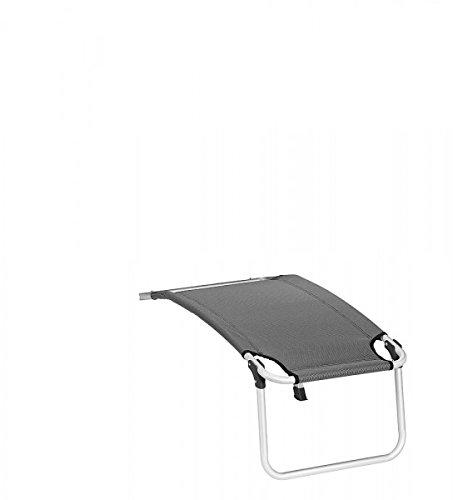 Unbekannt Isabella BEINAUFLAGE HELLGRAU für Stuhl Thor - Vertrieb durch Holly Produkte STABIELO