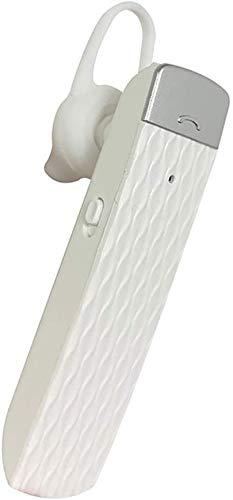 Fayeille Bluetooth Traductor Auriculares, 33 Idiomas Traductor Dispositivo Inalámbrico Auriculares para Viaje...