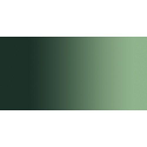Gamblin Artist Paint, FastMatte Alkyd Colors, Fast Drying Oil Paint, Sap Green, 37ml Tube