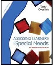 Assessing Learners With Special Needs (7th, 12) by [Paperback (2011)]