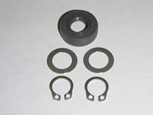 Williams Sonoma Bread Machine Pan SEAL Gasket Part WS0797 Maker Replacement