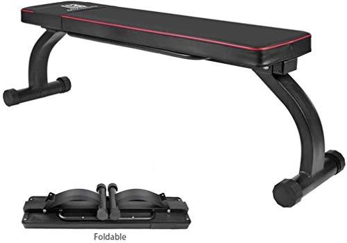 qazxsw Verstellbare Bänke, multifunktionaler Haushalts-Hantel-Hocker, Übungen für Brustmuskeln und Bauchmuskeln, Fitness-Stuhl