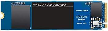 Western Digital Blue SN550 NVMe 250GB Internal Solid State Drive
