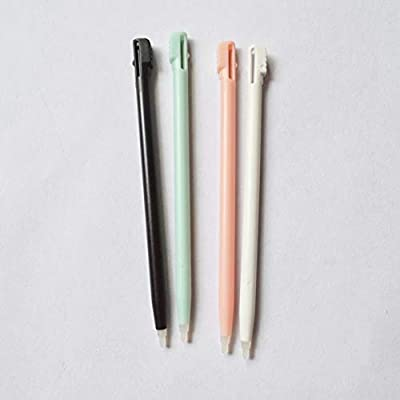 GOZAR 1 x Colorful Stylus Pen For Nintendo DSi NDSi Game - White