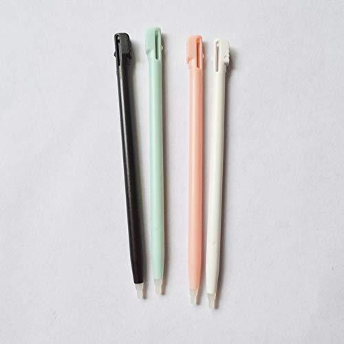 C-FUNN 1 X Colorato Stilo Penna per Nintendo Dsi Ndsi Gioco - Nero