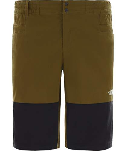 The North Face Climb - Pantalón corto para hombre
