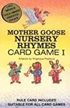 Mother Goose Nursery Rhymes: Card Game I