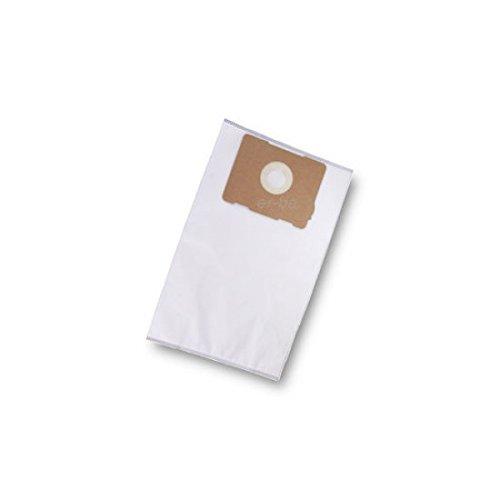 10 sacchetti per aspirapolvere in tessuto non tessuto, adatti per Festool CT17E, CT 17E, CT 17 E