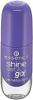 Essence Esmalte De Uñas Essence Uñas Laca Gel Shine Last&Go 45 919570-1 unidad