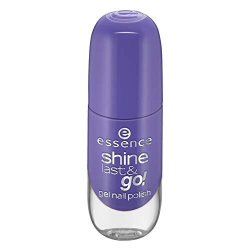 essence shine last & go! gel nail polish 45 creating memories - 1er Pack