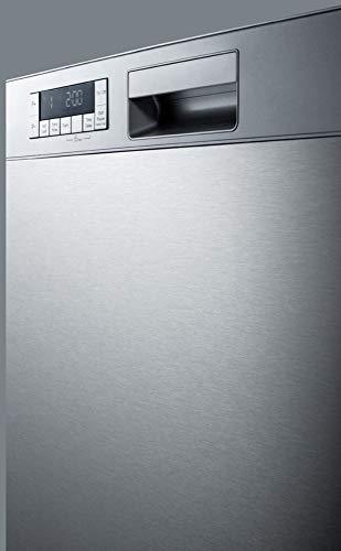Summit Appliance DW2435SS 24