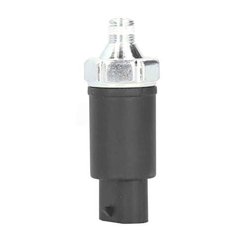 Sensor de presión de aceite, equipo original Interruptor de sensor de presión de aceite del motor 56031003 Ajuste de repuesto para Cherokee/Wrangler
