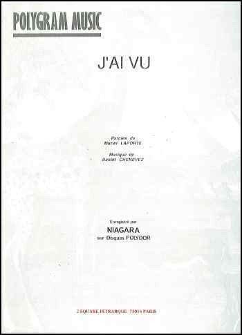 J\'AI VU