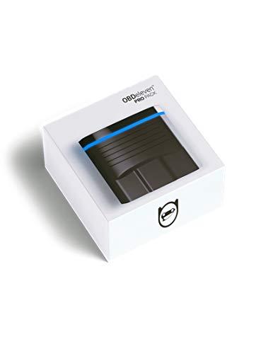 OBDeleven Pro Edition: Professionelles OBD2-Diagnose-Scan-Werkzeug der nächsten Generation zum Fehlerauslesen mit Bluetooth. Für Android und iOS
