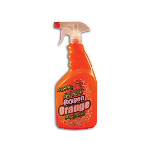 OXY ORANGE CLEANER 32OZ by AWESOME MfrPartNo 2242932135