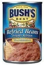 Best bush's refried beans Reviews