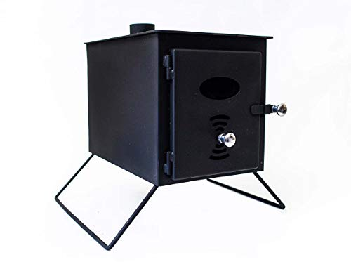 Stove for Bell Tent Stove for Camping Portable Stove Portable Woodburner