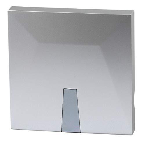 Heidemann 70250 Gong 8V (max) 90 dBA Silber, Anthrazit
