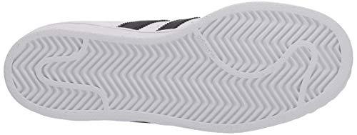 adidas Originals Superstar, Unisex-Kinder Sneakers - 7
