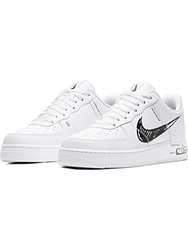 Nike Air Force 1 LV8 Utility SL - Zapatillas deportivas, color Blanco, talla 42 EU