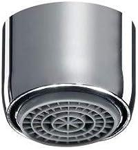 24m m refin/ó el Filtro de la extremidad de Shell del Cobre Pretty Good Current yingmu El aireador Fregadero del burbujeador del Grifo de Agua