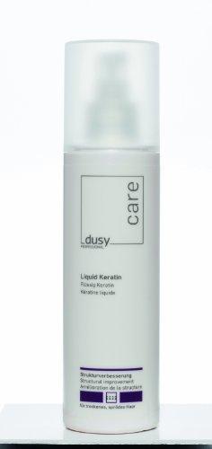 dusy professional Flüssig Keratin 200 ml Strukturausgleich für strapaziertes Haar