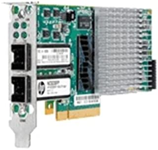 OEM SYSTEMS COMPANY HP Nc523sfp - Tarjeta de Fibra óptica ...
