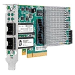 OEM SYSTEMS COMPANY HP Nc523sfp - Tarjeta de Fibra óptica Pci Express X8 Tipo de Producto: Red y comunicación/Tarjetas de Interfaz de Red